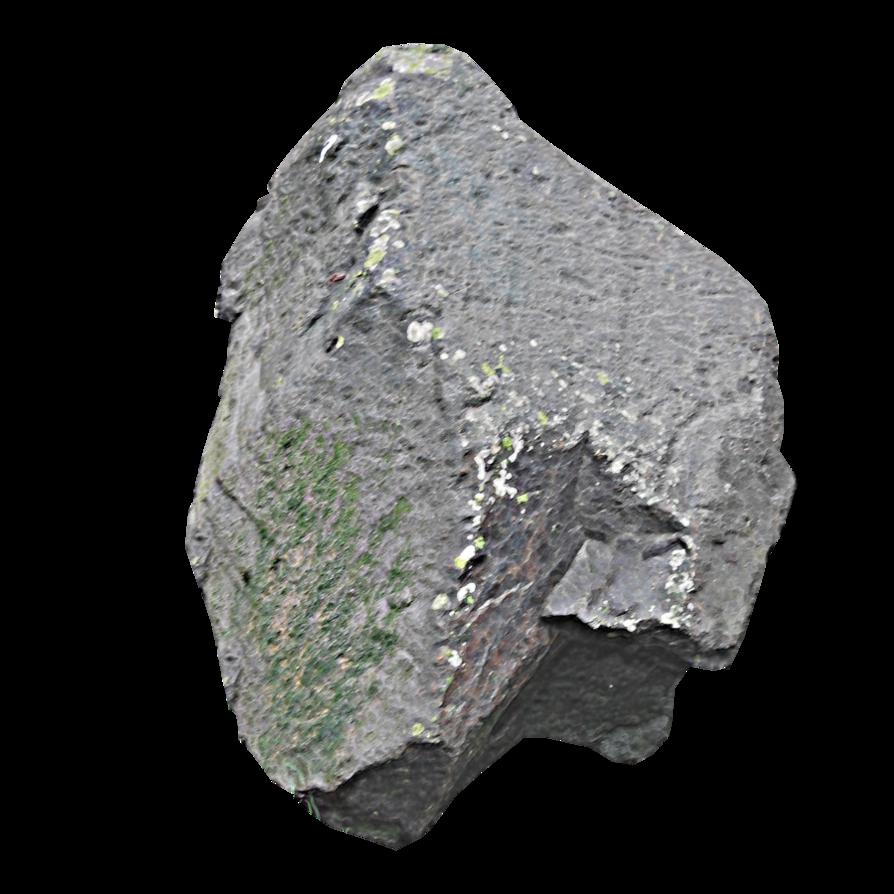 скала PNG