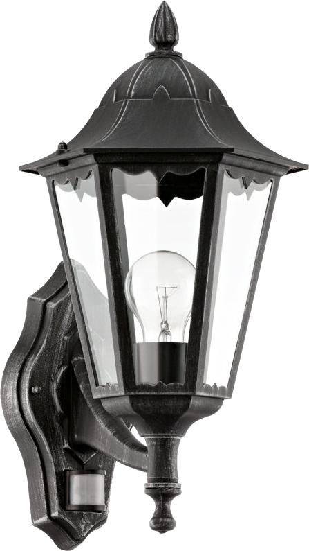 Уличный фонарь PNG