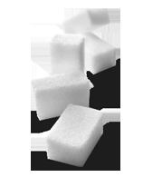 Сахар рафинад PNG
