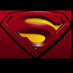 Супермен логотип PNG