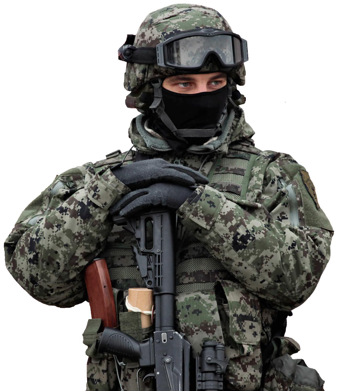 Спецназ PNG