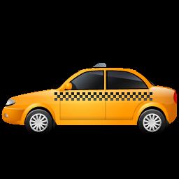 Такси PNG