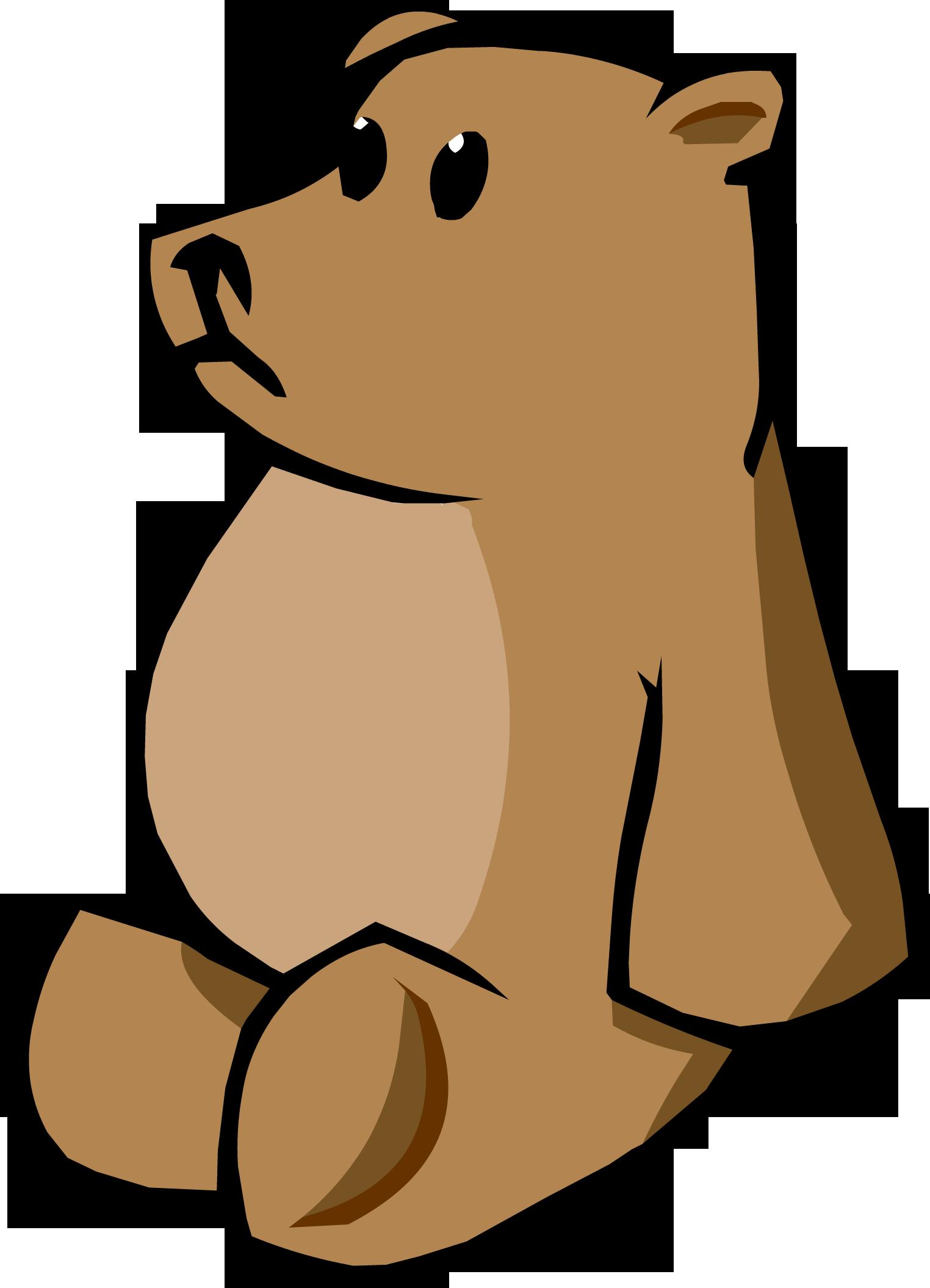 Плюшевый мишка PNG