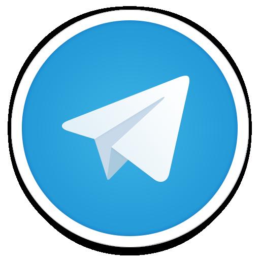 Telegram логотип PNG