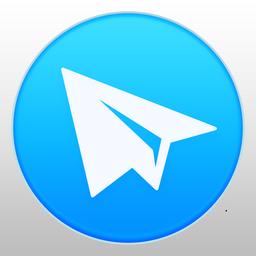 Image result for png لوگو تلگرام