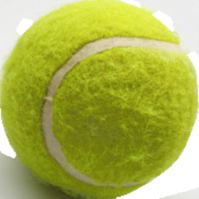 Теннисный мяч PNG