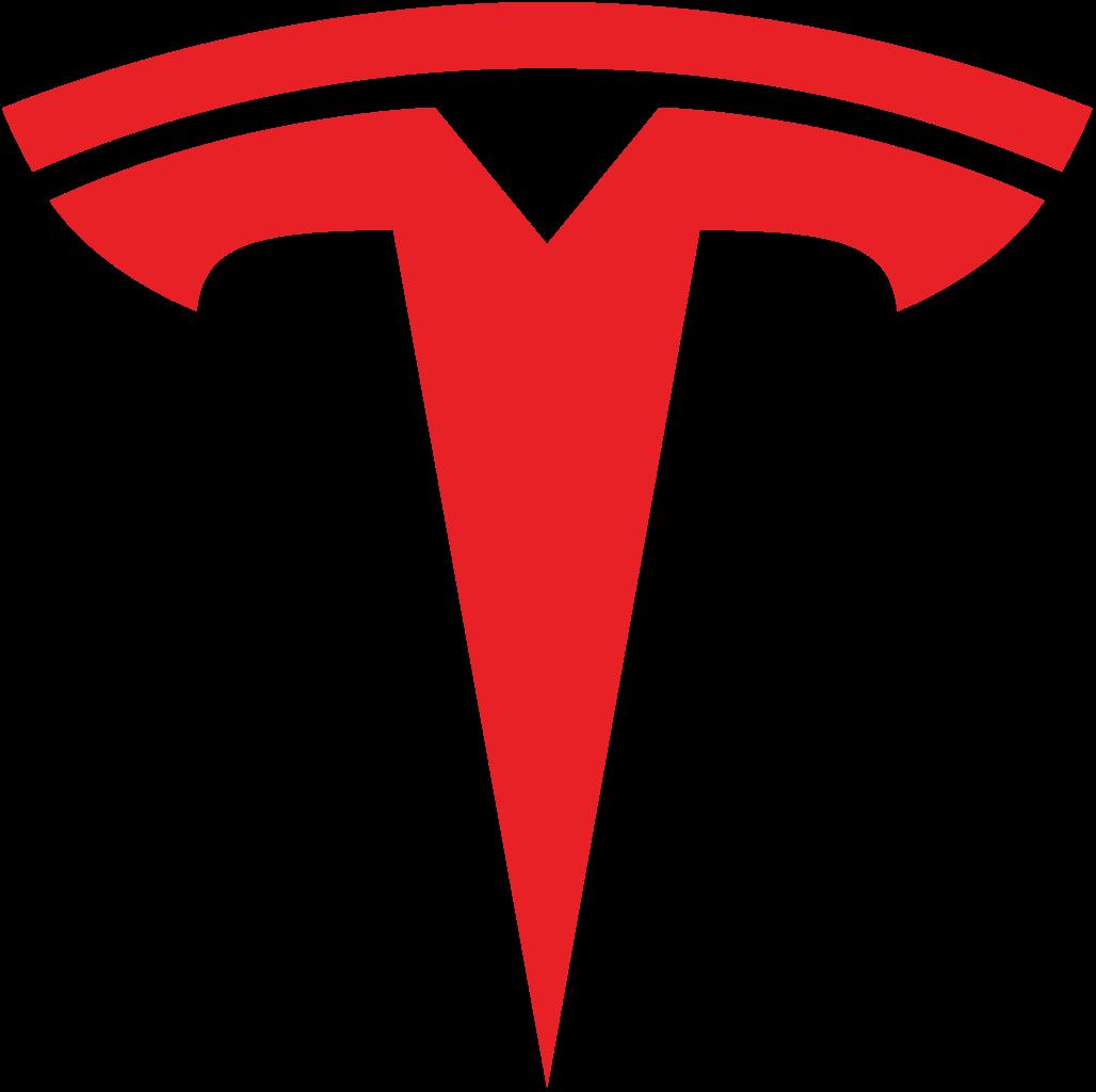 Tesla логотип PNG