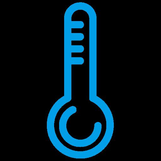Термометр PNG