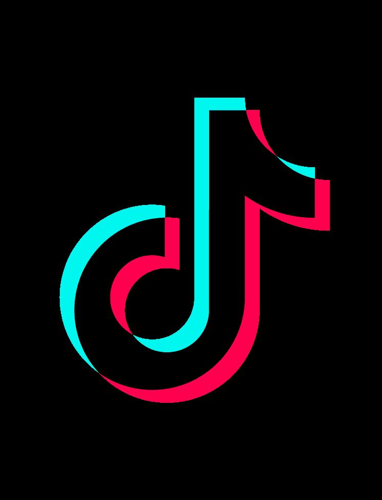 TikTok логотип PNG