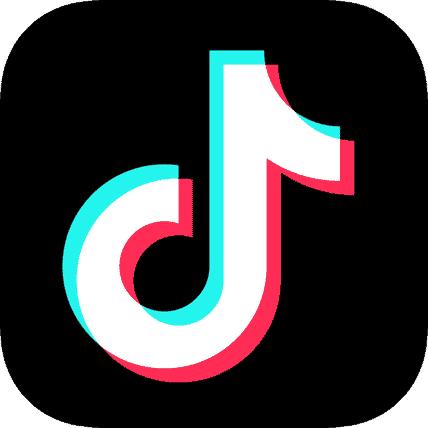 TikTok логотип