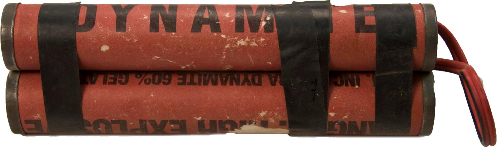 Бомба с таймером PNG