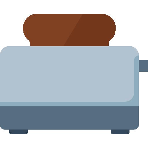 Тостер PNG