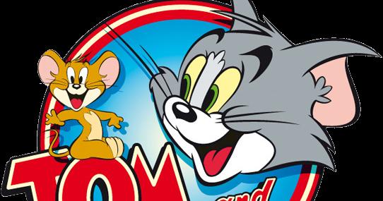 Том и Джерри PNG