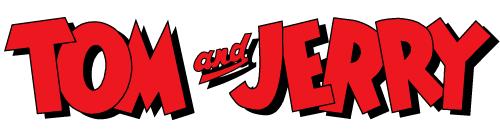 Том и Джерри логотип PNG