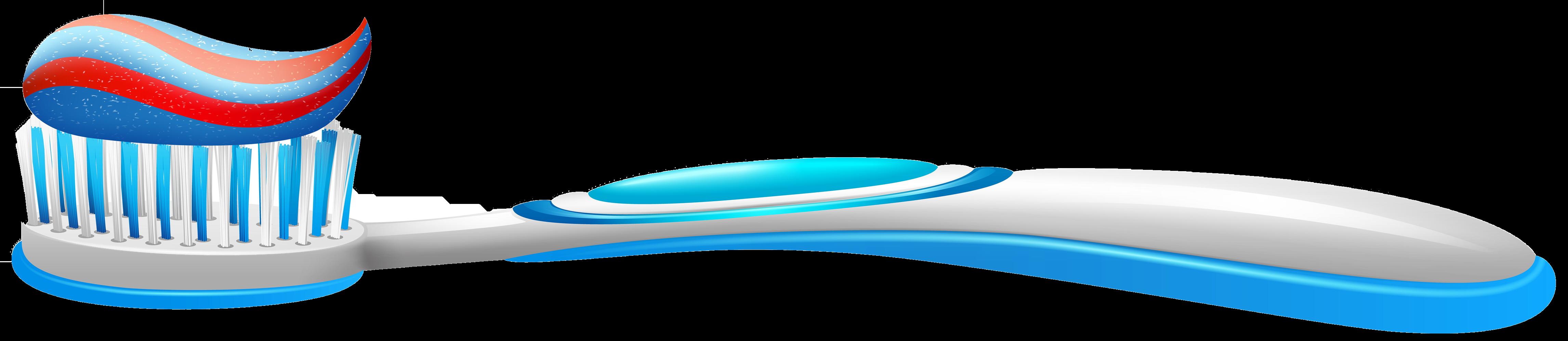 Зубная щётка PNG