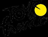Тур де Франс  логотип PNG