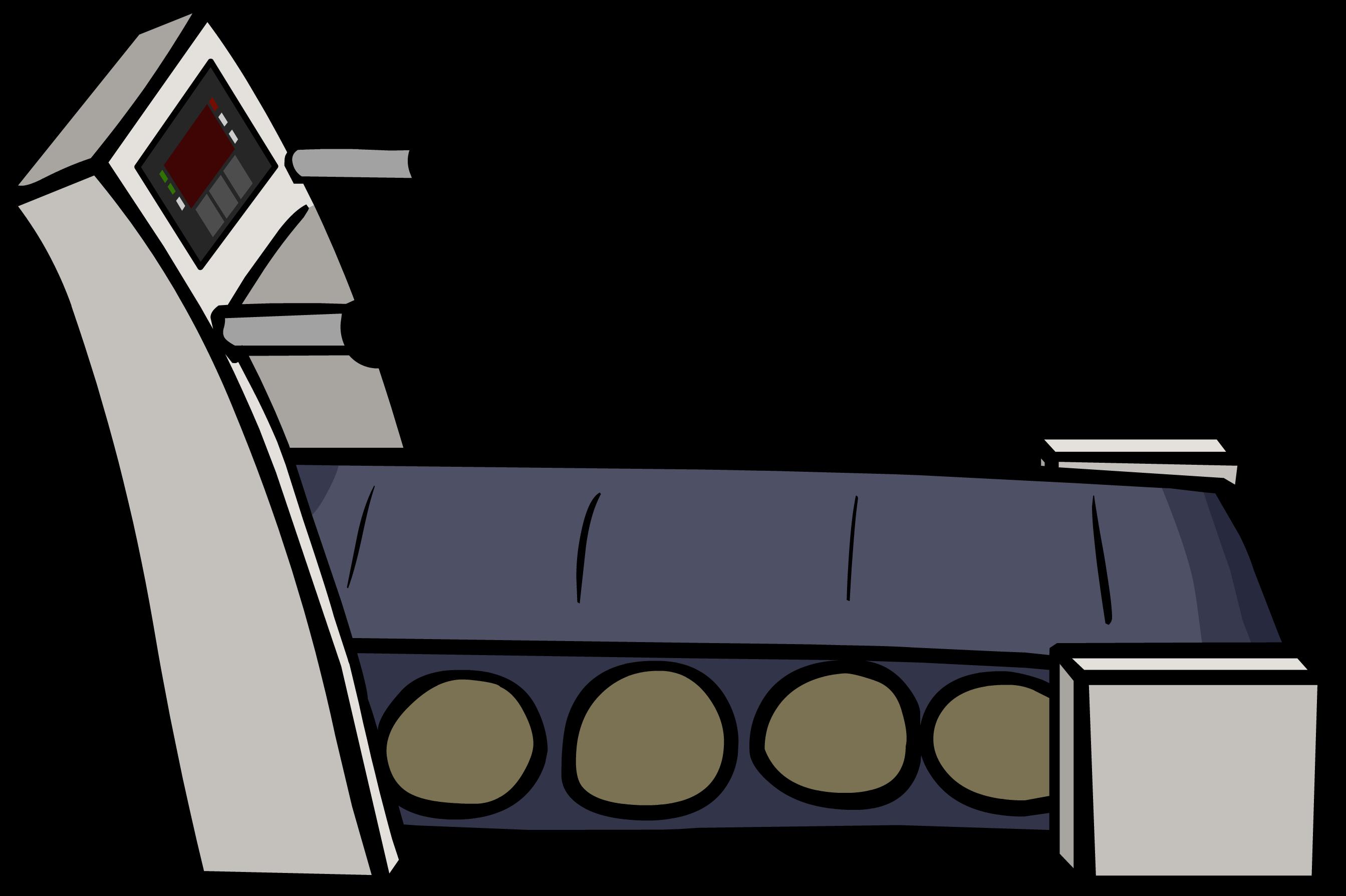 Беговая дорожка PNG