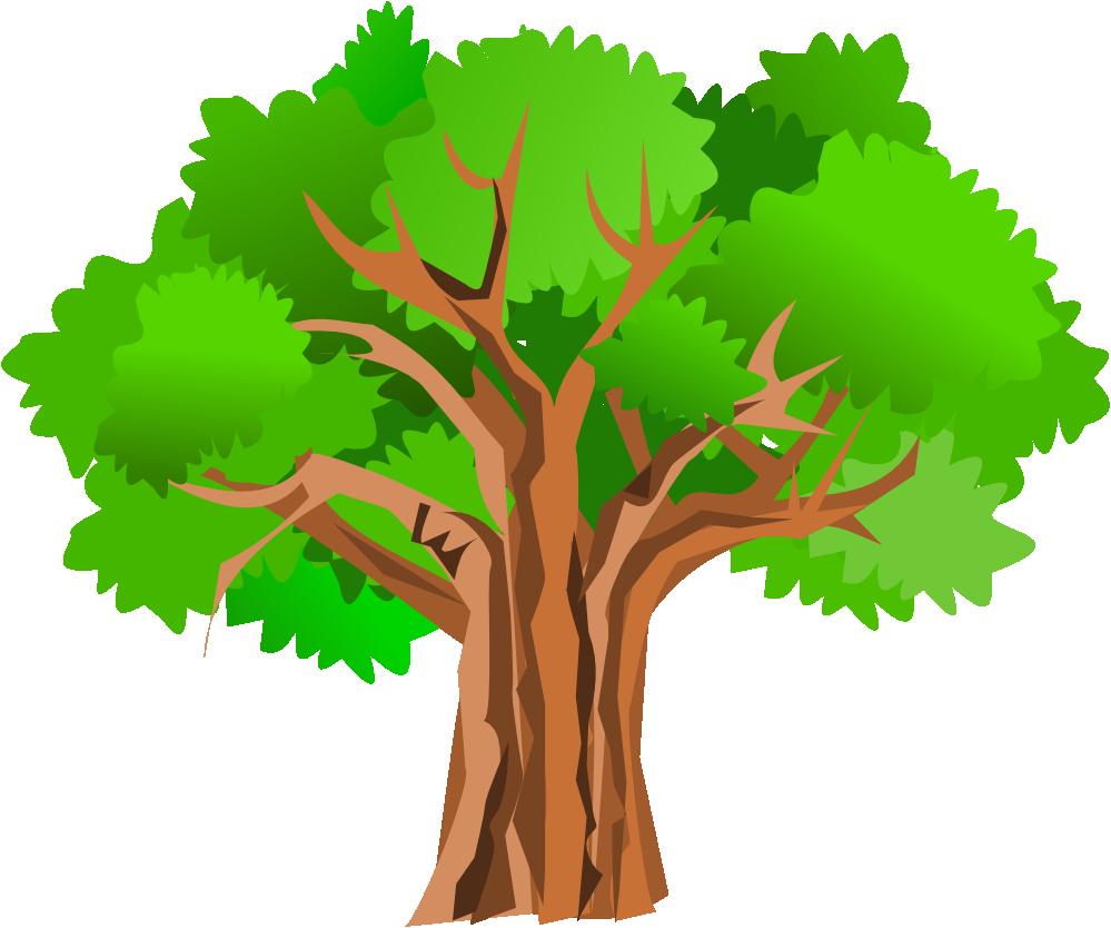 Дерево PNG