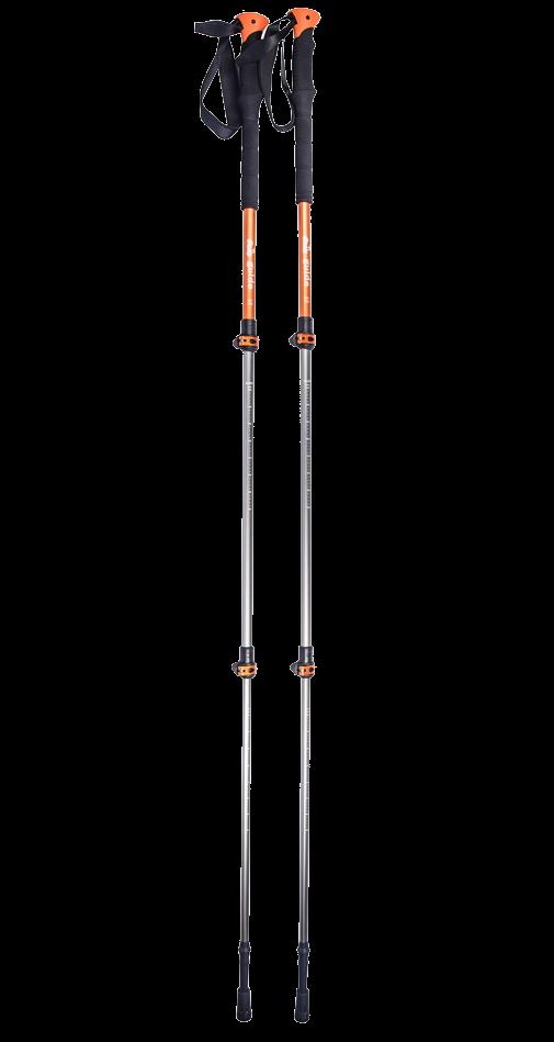 Треккинговые палки PNG