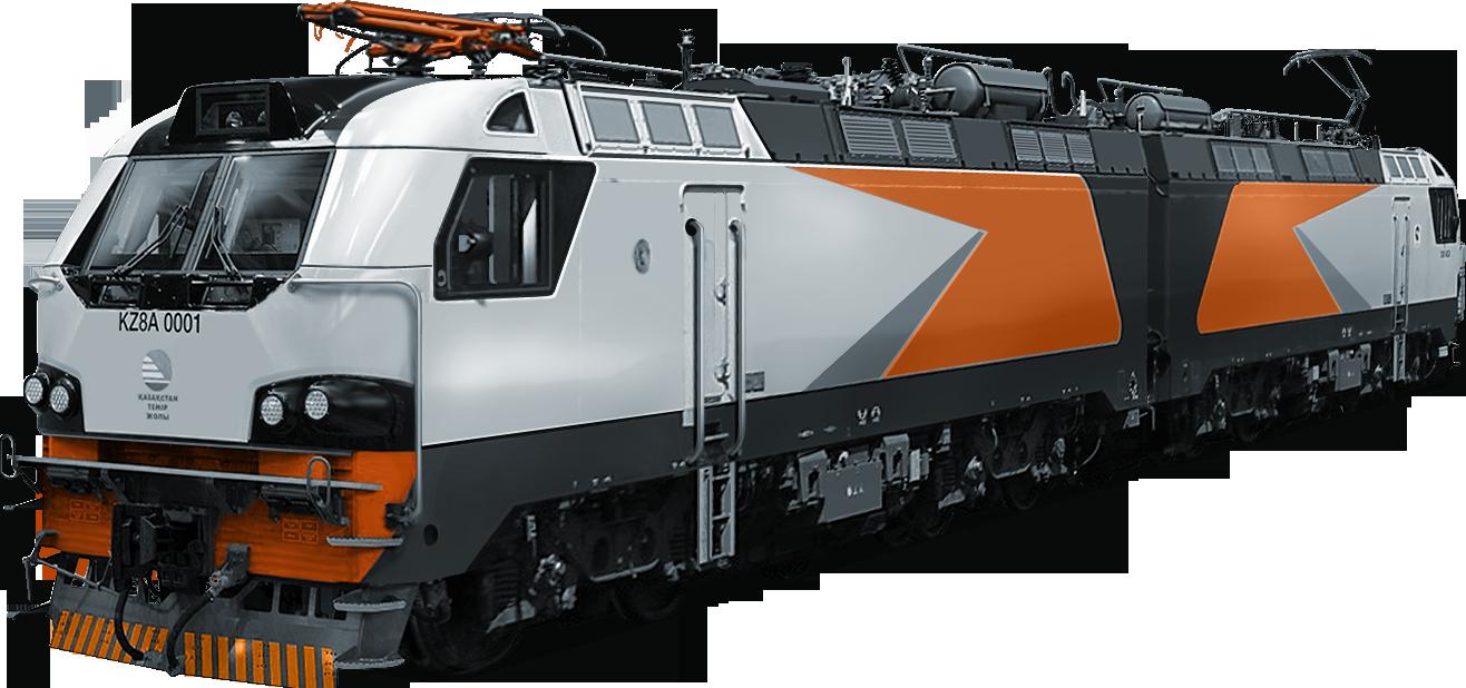 Поезд PNG