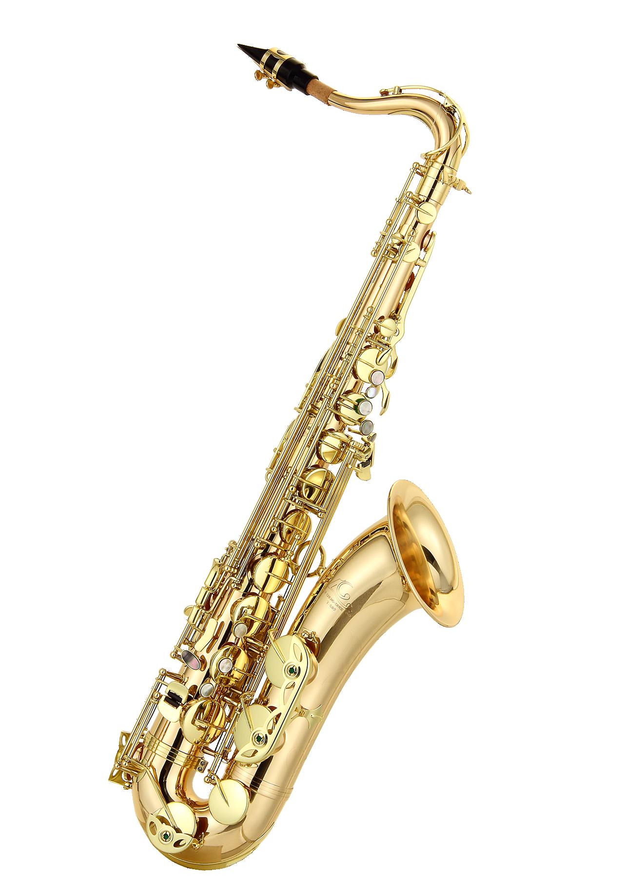 Саксофон PNG