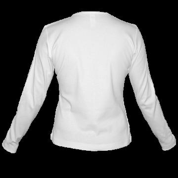 Белая футболка PNG фото