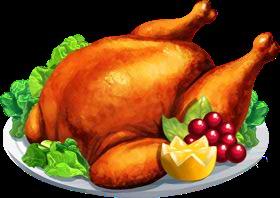 Turkey PNG image free Download