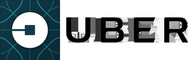 Uber логотип PNG
