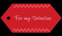 День Святого Валентина PNG с прозрачным фоном