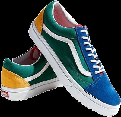 Vans обувь PNG