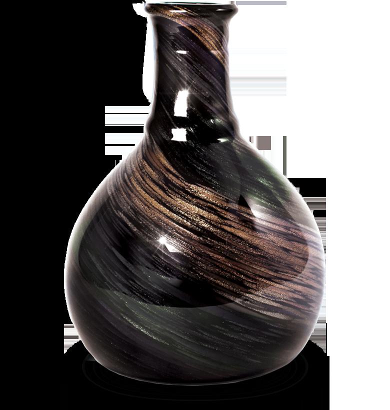 Coloured Glass Vases Th Birthday