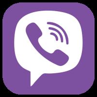 Bildergebnis für viber logo png