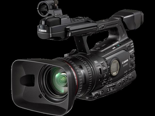 Video camera PNG image