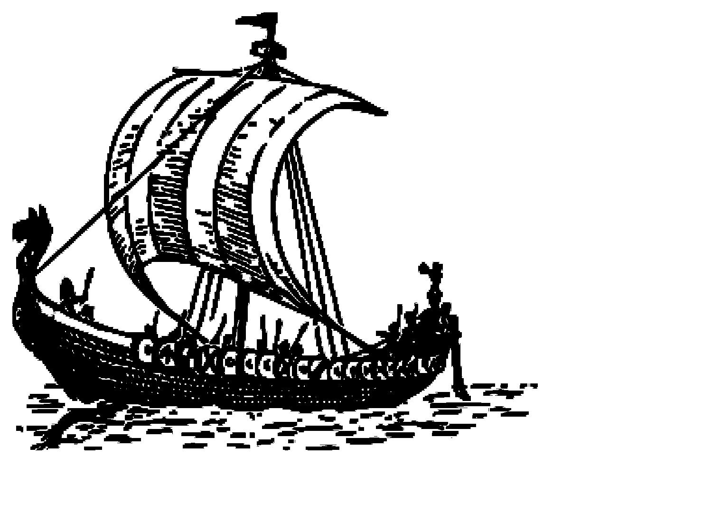 Викинг PNG