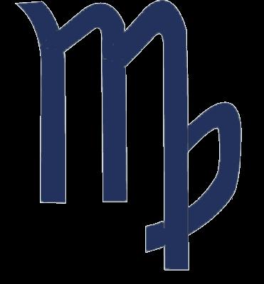 Дева знак зодиака PNG