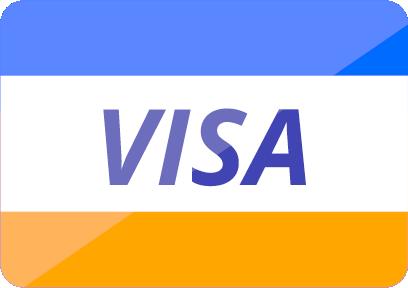 Visa PNG