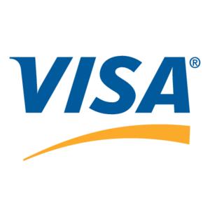 Visa логотип PNG