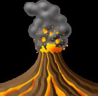 Вулкан PNG