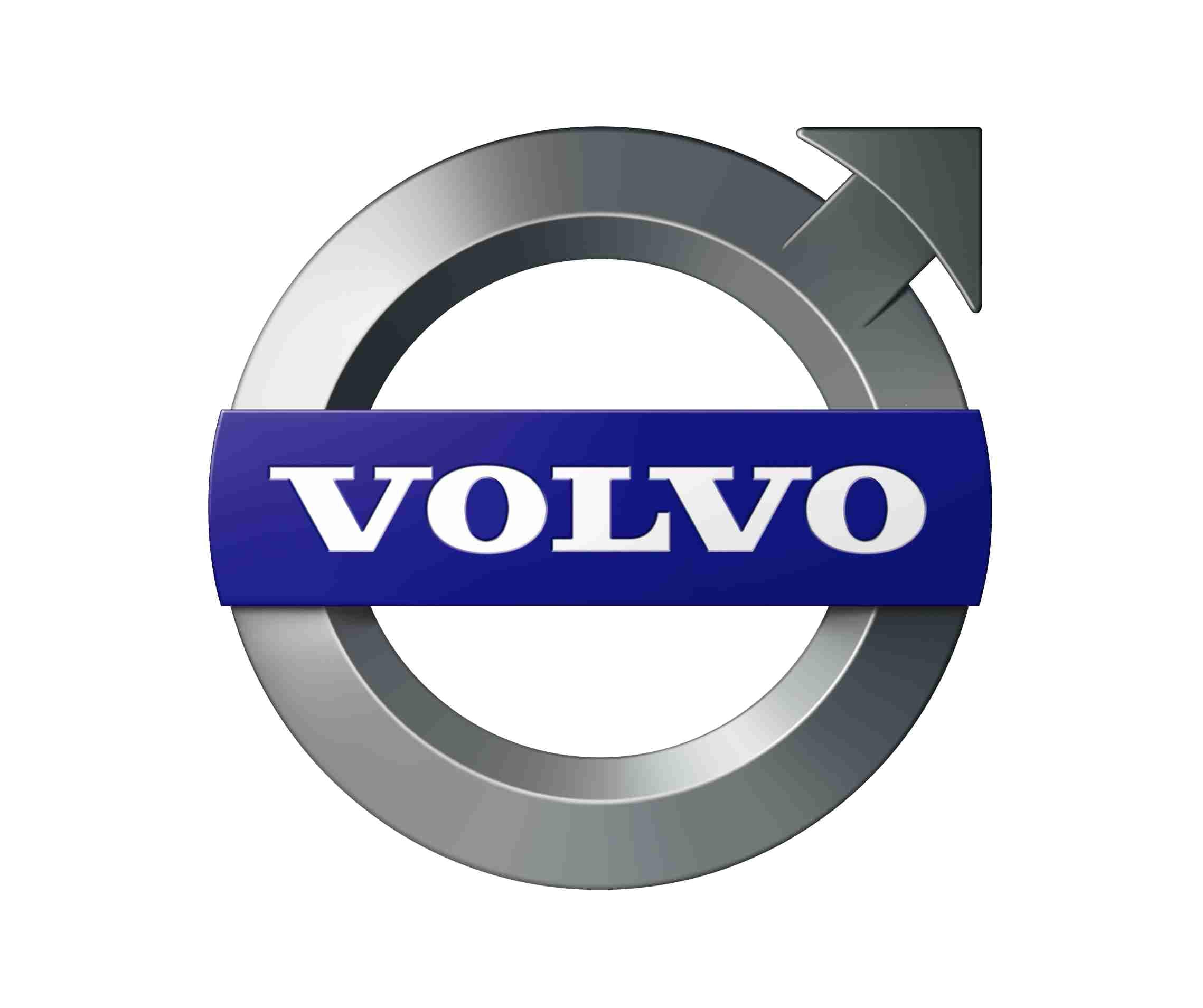 Volvo логотип PNG