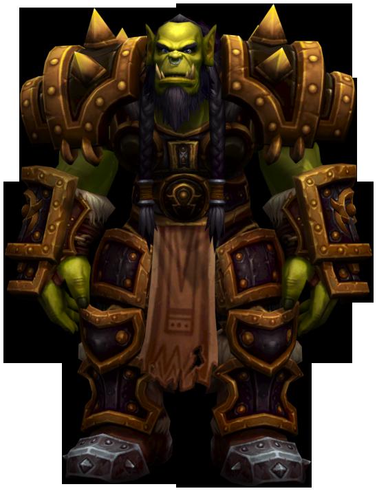 Warcraft PNG