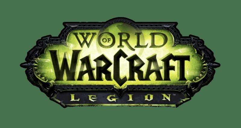 Warcraft логотип PNG