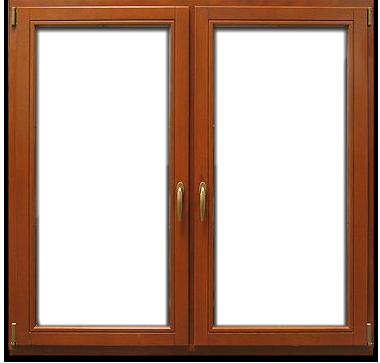Деревянное окно PNG