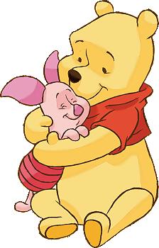 Winnie Pooh PNG image free Download