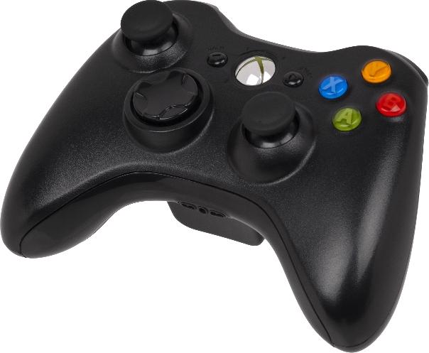 Xbox джойстик PNG
