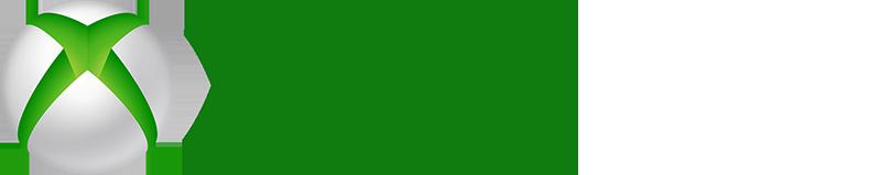 Xbox логотип PNG