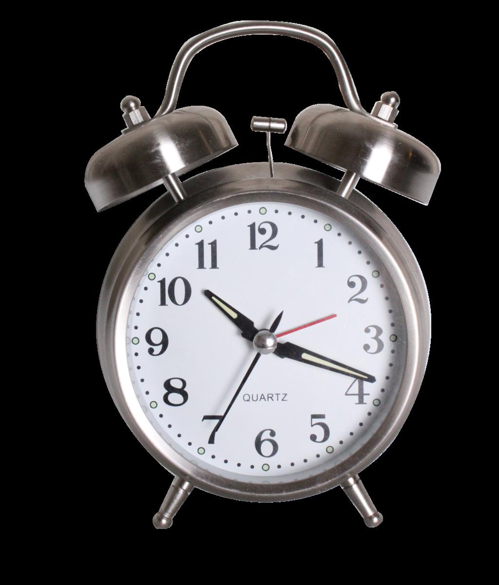 Clock Web Design