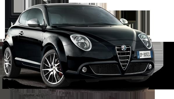 Alfa Romeo Mito Png