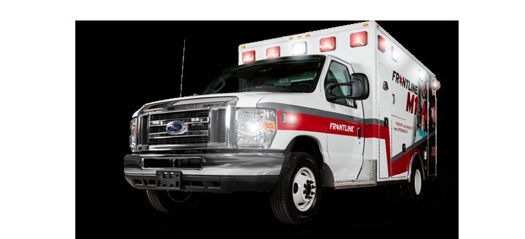 Ambulance PNG images Download