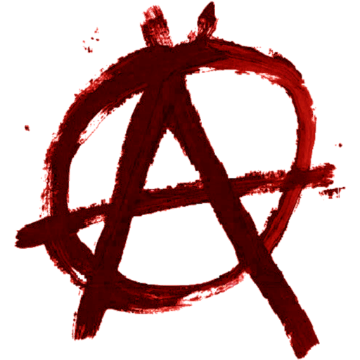 Anarchy PNG