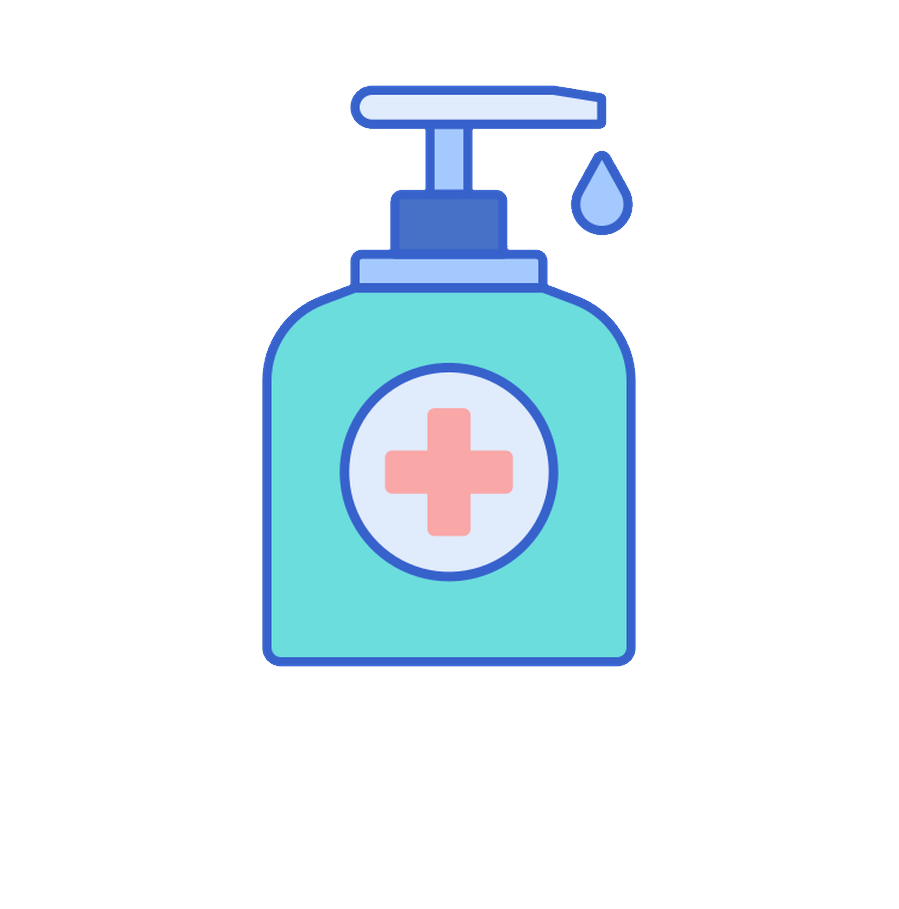 Hand antiseptic, Hand sanitizer PNG